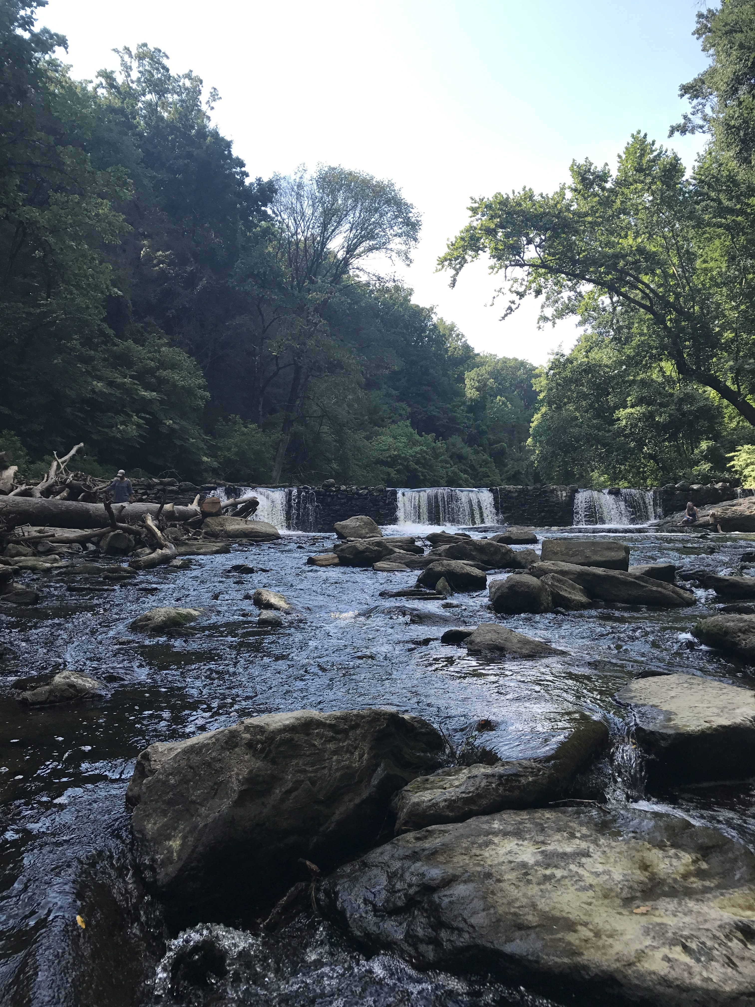 The Wissahickon Valley: A Visitors Guide